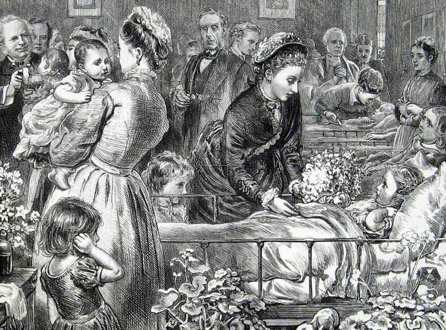 Resultado de imagen de mujer trabajadora edad moderna