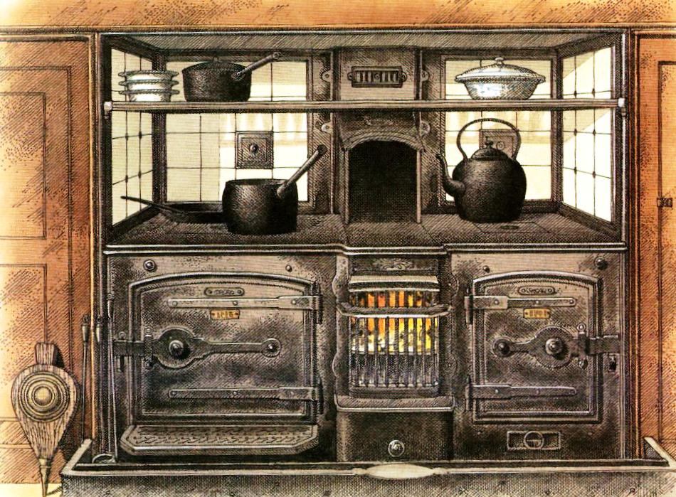 cupcakes eliza leslie On utensilios de cocina de 1810 en argentina