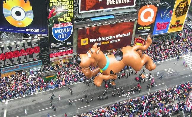 Image result for desfile macys thanksgiving