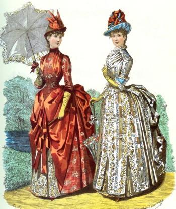 moda victoriana ropa femenina la casa victoriana On moda victoriana