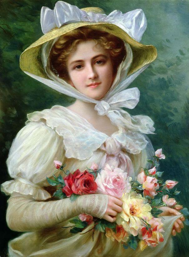 Rosas - Emilie Vernon