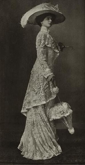 crochet robe