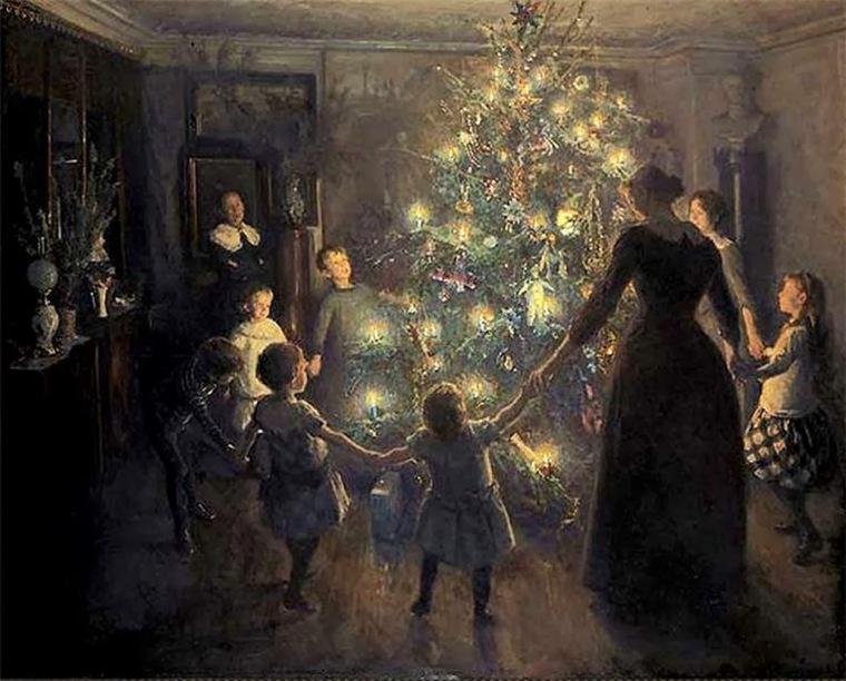 noche-de-navidad-viggo-johansen