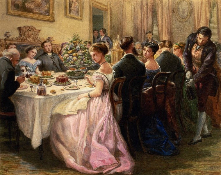 the-dinner-party-sir-henry-cole