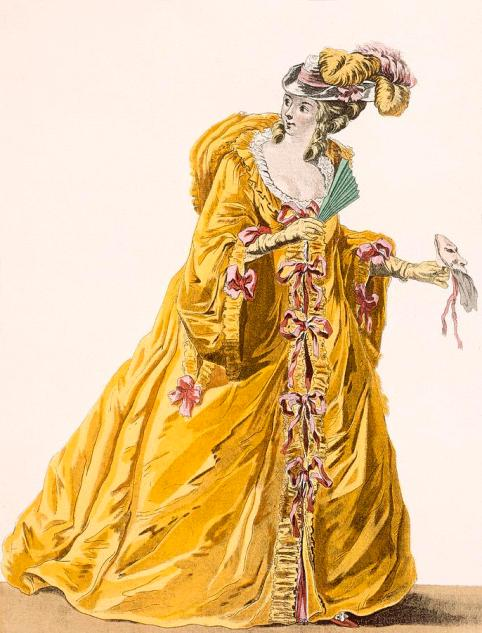 lady-in-grand-domino-dress-to-wear-pierre-thomas-le-clerc